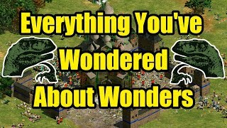 Everything You've Wondered About Wonders thumbnail