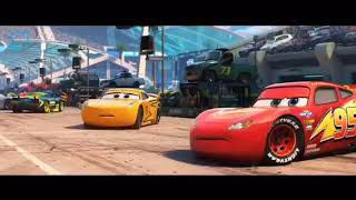 Cars 3 | life is a highway remix.