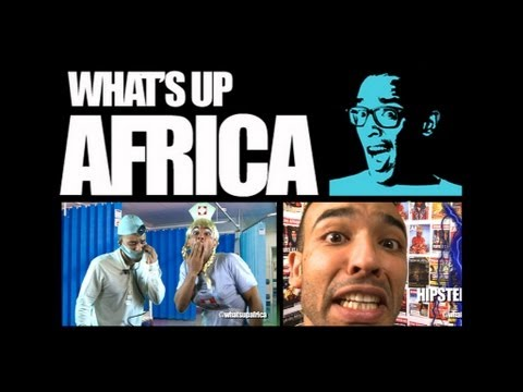 ARE THERE NO AFRICAN HOSPITALS??!! #WUA ep 78