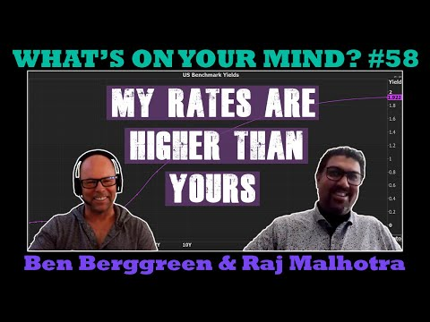 WOYM Ep58 My Rates are Higher Than Yours