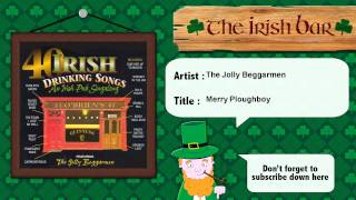 The Jolly Beggarmen - Merry Ploughboy