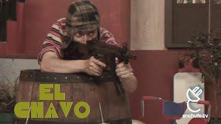 Intro de El Chavo