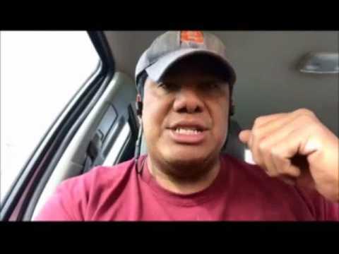 """Exposing """"Fraud Upon The Court"""" In Bundy Tier 3 Trial - Laz Ecenarro - 8/10/17"""