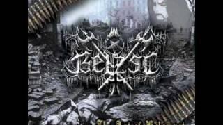 BELZEC  -  Invoking The Swords Of Black Art