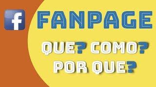 Fanpage de facebook - Qué, Cómo, Por Qué - Preguntas Frecuentes