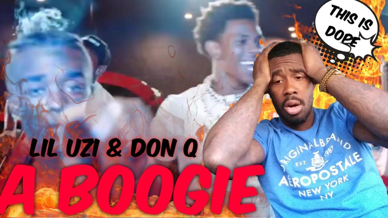 A Boogie Wit Da Hoodie Did It Again - Flood My Wrist Ft. Lil Uzi Vert & Don Q