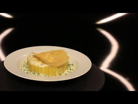 Les Macaronis aux Fromages de Christophe Michalak (#DPDC)