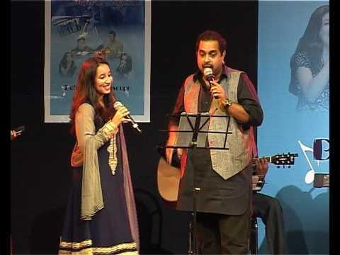 Avanti Patel Duet with Shankar Mahadevan:...