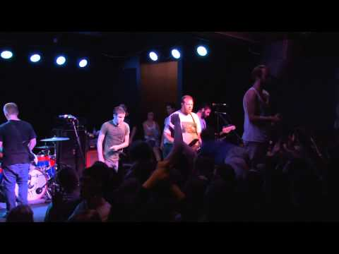 UTG TV: The Wonder Years - Hoodie Weather (Live) (1080p HD)
