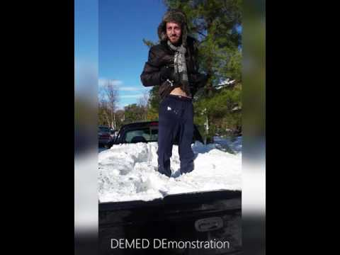 DEMED DEmonstration - Winter Weather