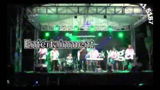 Rion Irama - Kenangan ( Rhoma Irama ) ys entertainment