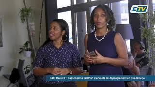 Dépeuplement de la Guadeloupe: des conséquences possibles sur la vie sociale et économique
