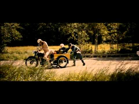 Sons of Norway - Trailer deutsch 2012