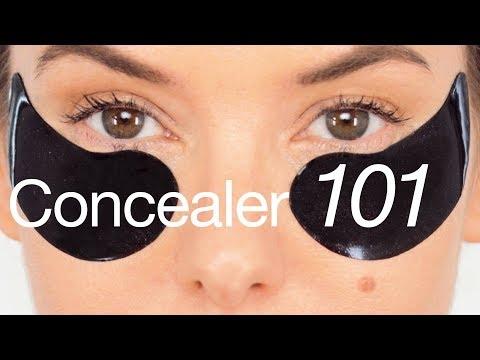 Lisa Eldridge Make Up | Video | Under Eye Concealer 101 - Overview