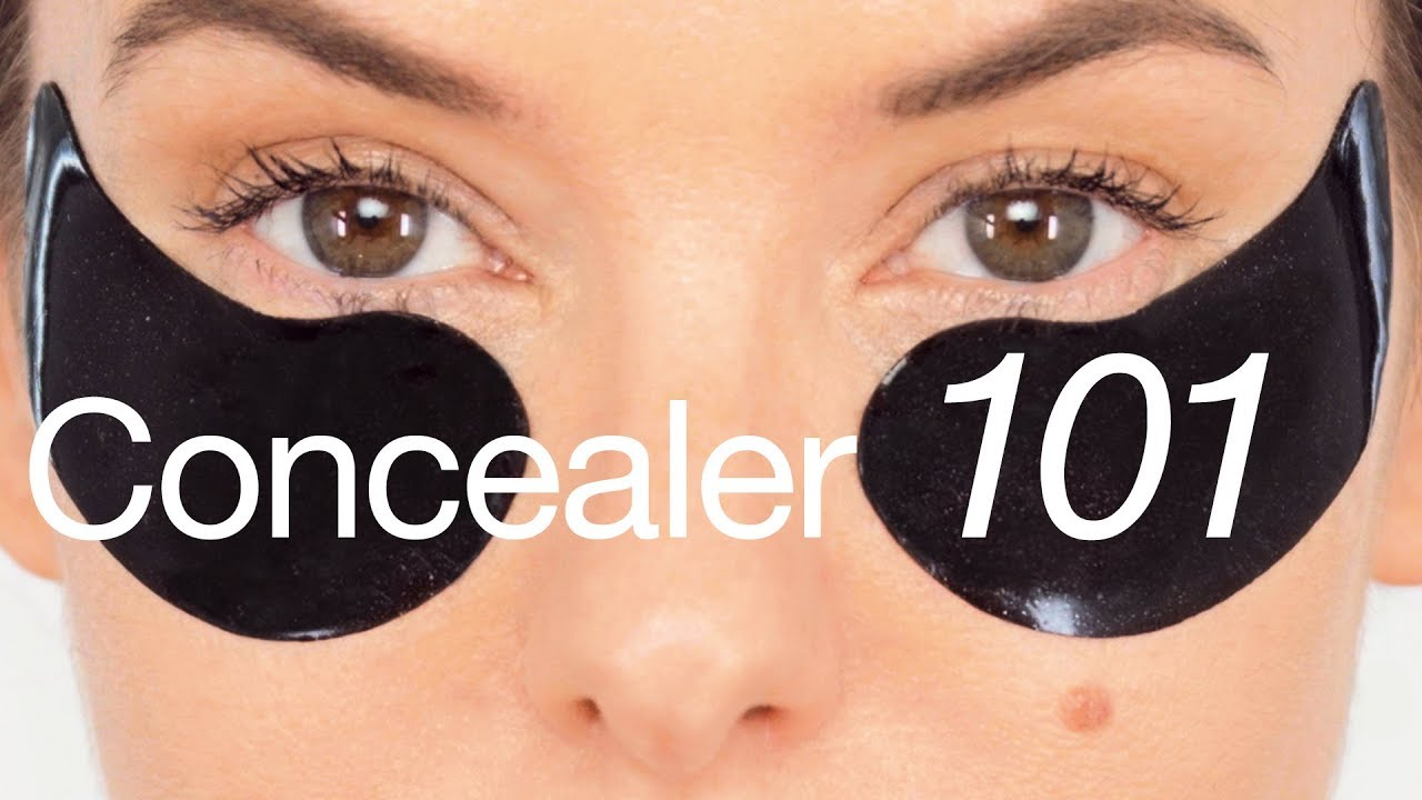 Lisa Eldridge Make Up | Video | Under Eye Concealer 101 - Overview