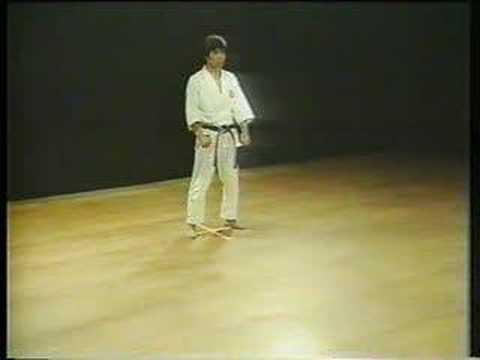 Download Heian Godan - Shotokan Karate