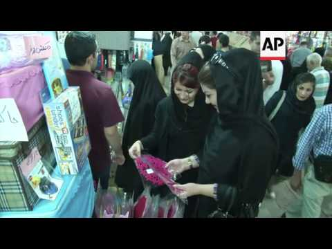 Inflation and economy weigh heavily on Iranians as they prepare to elect a president