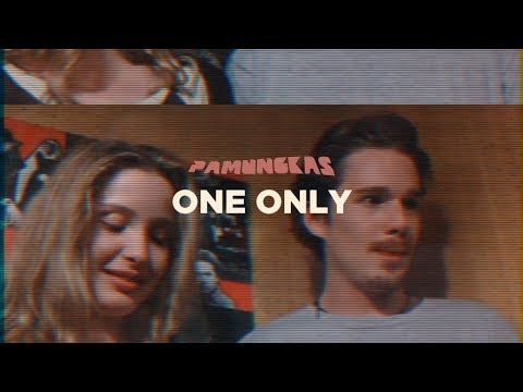 Pamungkas - One Only (Lyrics Video)
