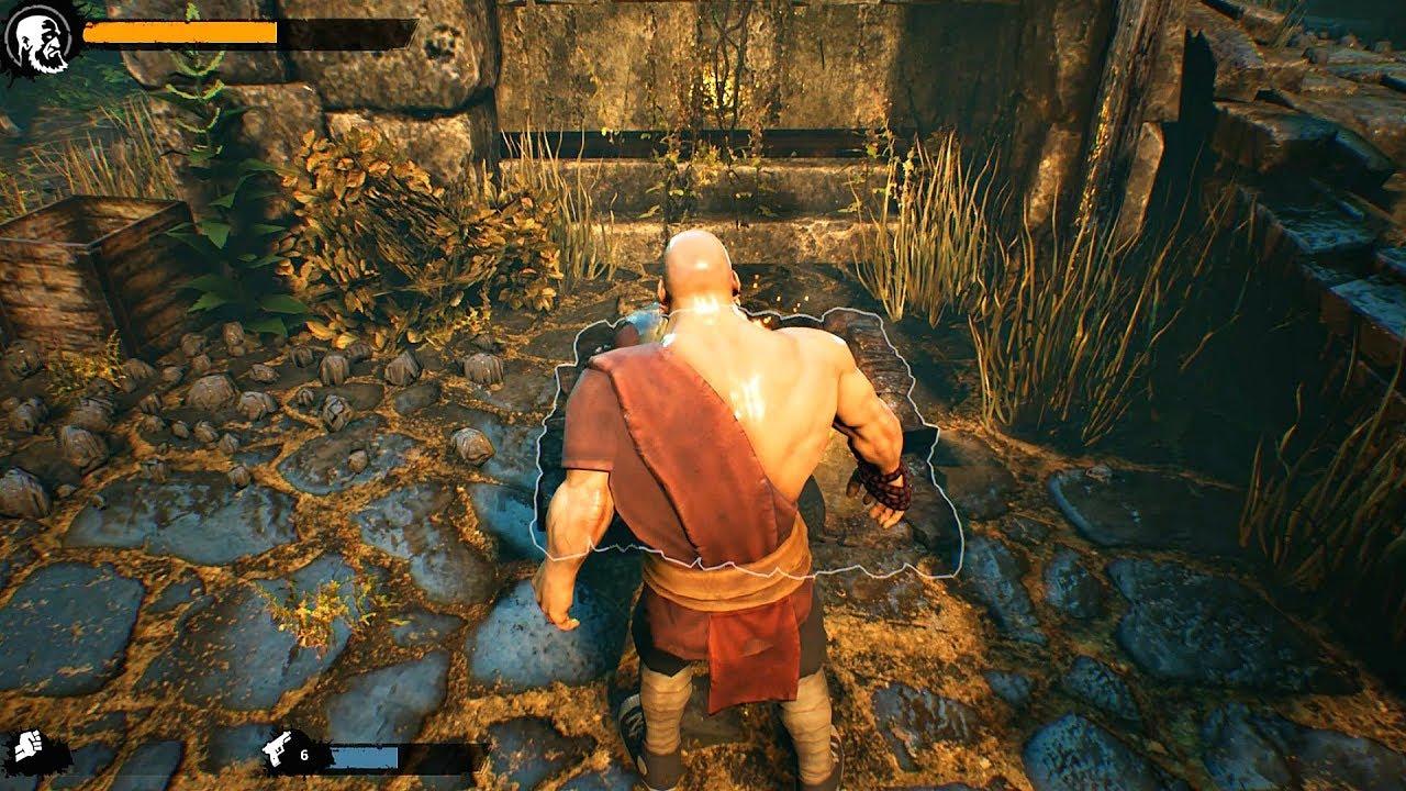 maxresdefault Redeemer Enhanced Edition Oyununu Full İndir