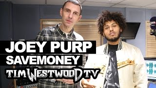 Joey Purp on Lil Wayne, Chance, Chicago, Drill - Westwood