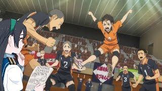 #29 Anime Express News [11.06 - 02.07] Ogrom kontynuacji