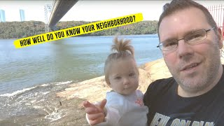 "Matthew and His Junior Agent Ask, ""How Well Do You Know Your Neighborhood?"""