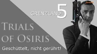 Trials of Osiris - Martinilos mit Revolverheld und Hartes Licht auf Grenzland #5 Titan Bubble