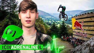 COOLadrenaline: Lorenzo v poušti a nejdelší downhill závod na světě