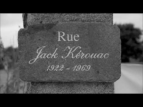 Corringe Michel  Kerouac Jack HD+Paroles