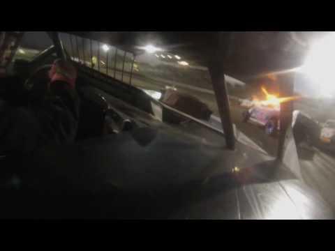 Ocean Speedway SportMod B Main 10-01-16 Pettit Race