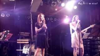 2014年1月18日 渋谷CHELSEA HOTELにて行われた 東京エスムジカライブ「I...