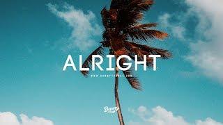 """Alright"" - Ty Dolla Sign Trap Rap Pop Instrumental(Prod. dannyebtracks x monroe)"