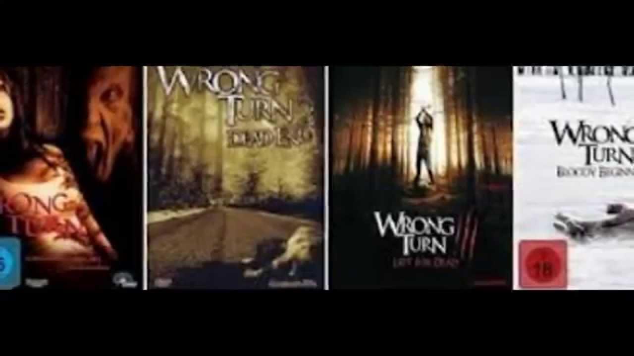 Youtube Horrorfilme