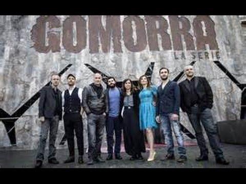 Gomorra La Serie Stream