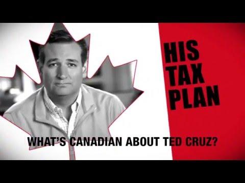 2016 Marco Rubio Campaign Ad - Tax Plan