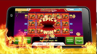 Jugar online a Sizzling Hot™ deluxe