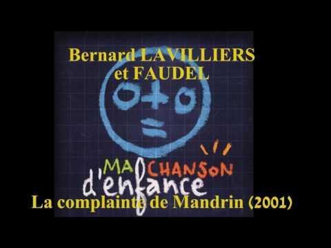 Bernard Lavilliers et Faudel - La complainte de Mandrin - 2001