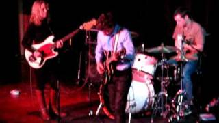 Decomposing Trees -- Dean & Britta (Galaxie 500) @ Carnegie Lecture Hall, Pittsburgh PA