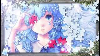 [Hatsune Miku] Puzzle Girl feat. Sugiyama (English Romaji Sub)