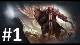 Vídeo Diablo III: Reaper of Souls