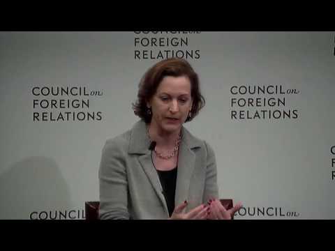 Clip: Anne Applebaum on Russian President Vladimir Putin