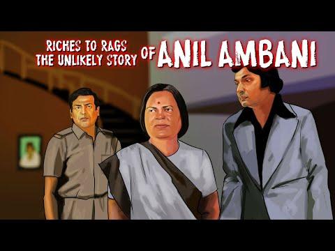 The Anil Ambani