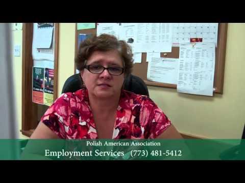 Employment Services (Polish version)