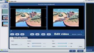 How to Convert MTS and M2TS Video to DVD
