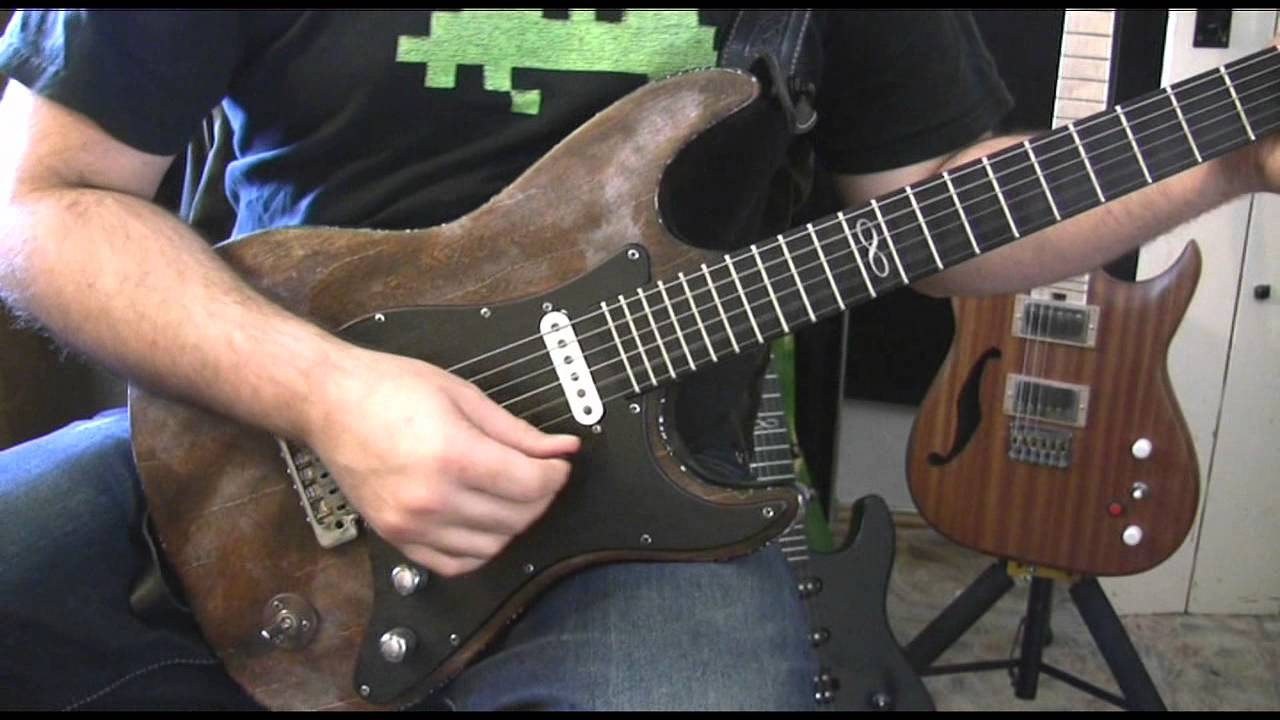 Rig-Talk • View topic - Dimarzio D-Activator pickups?