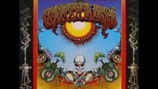 The Grateful Dead - China cat Sunflower