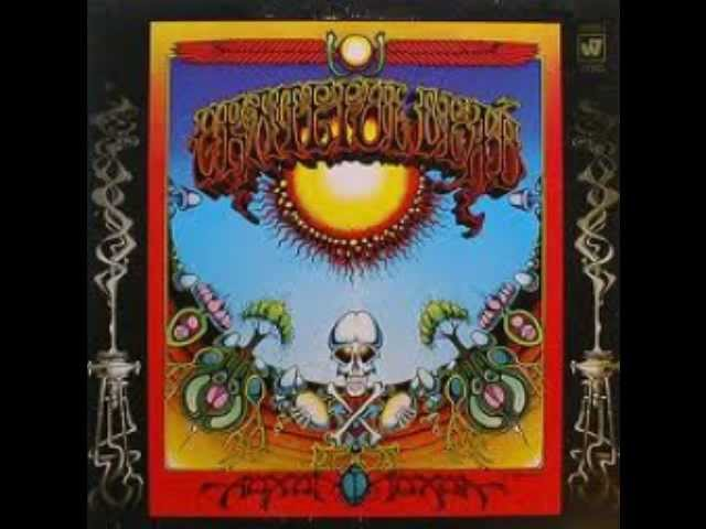 The Grateful Dead China Cat Sunflower Chords Chordify