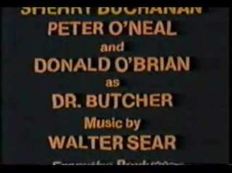 Dr. Butcher MD (1981) - Opening Scene