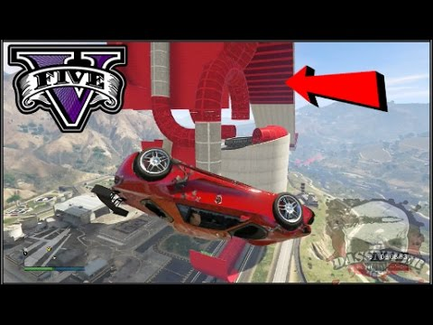 how to find parkour races on gta 5