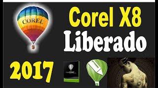 Descargar e Instalar Corel Draw X8   Liberado   Nov 2017